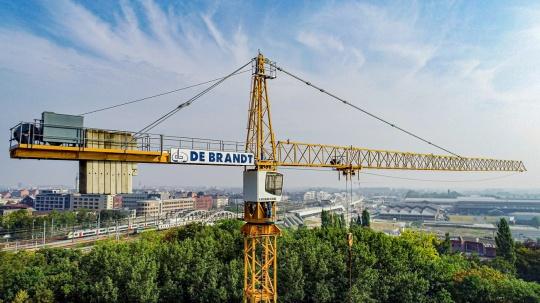 De Brandt